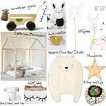 10 cose belle - idee per un regalo più o meno impegnativo in cameretta