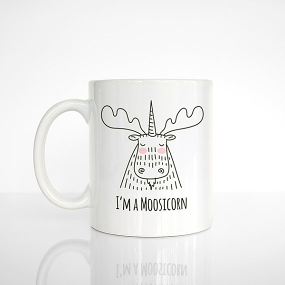 tazza moosicorn