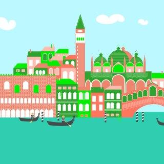 CITIES by Art Stories, un App per scoprire 5 città (e altre in futuro)