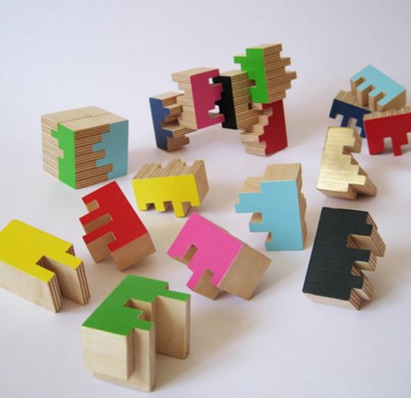 Ogel blocks Thomas Forsyth