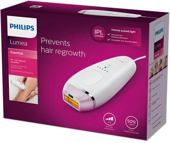 Philips Lumea Essential