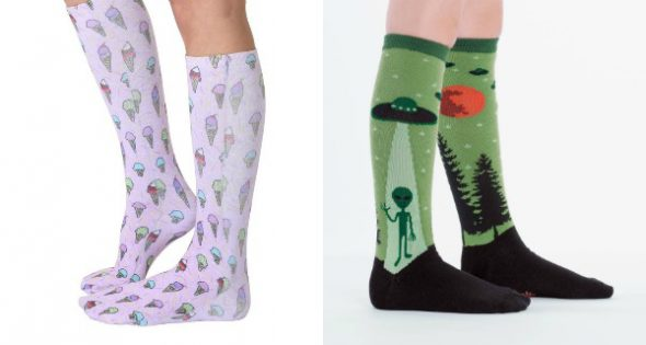 knee-high-socks