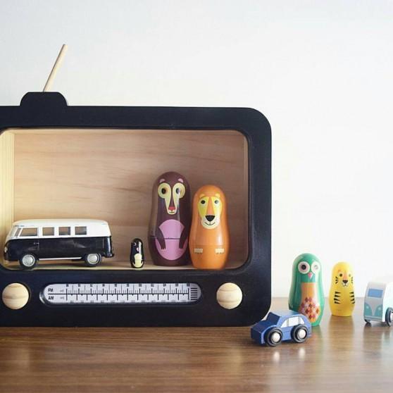 radio-vintage-mensola-bambini