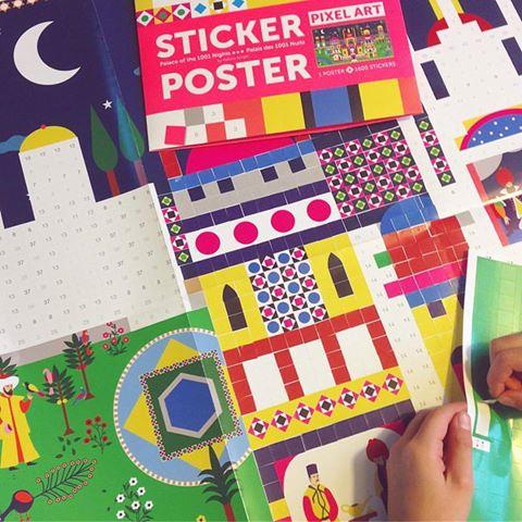 poppik-stickers