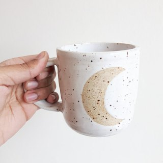 Hinkleville: vasi e tazze in ceramica