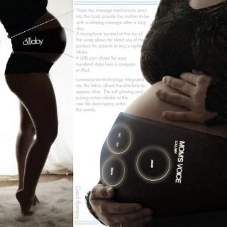 <!--:it-->Massaggio e musica nella fascia gravidanza per le geek-mamme<!--:-->