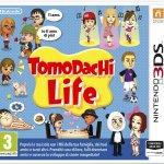 tomodachi life copertina nintendo2DS