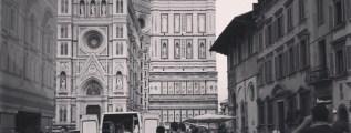 Un fine settimana a Firenze e i 40 anni di un mito