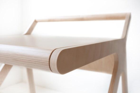 rafakids_K_desk scrivania per bambini design dettaglio