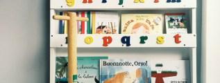 Una piccola libreria con grande personalità: Tidy Books