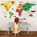 animal_world_map_mappa adesiva etsy