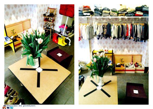 L'Armadio di Oliver: scarpe, accessori, abbigliamento e i mobili Muzzle