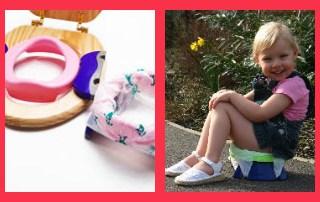 Una Pediatra al Mercatino dei Piccoli: Riduttore o vasino?