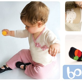 <!--:it-->Baby scarpine per baby piedini e GustoEcologico<!--:-->
