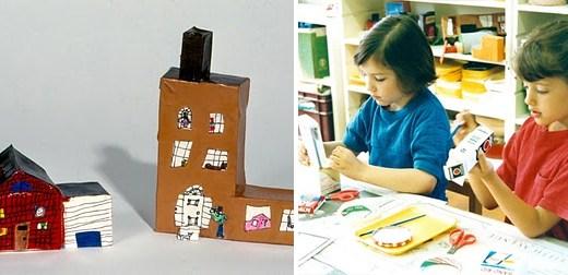 casette carta pesta