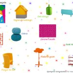 color puzzle libro