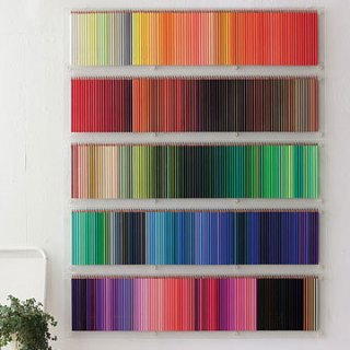 500 Matite Colorate