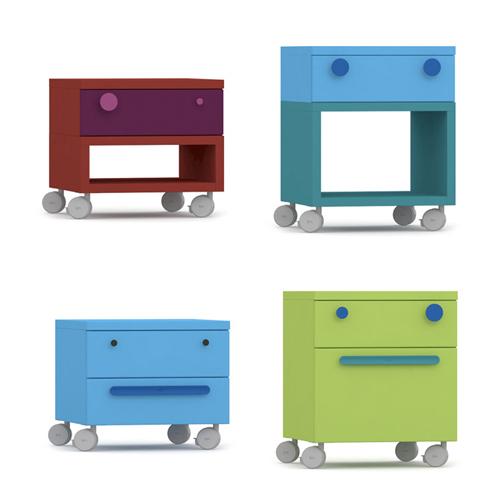 facebox i comodini con la faccia mercatino dei piccoli