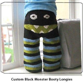 """I pantaloni """"mostruosi"""" di Amy"""