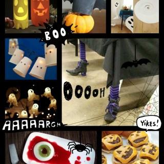 halloween faidate