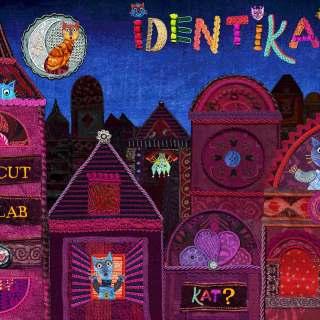 IdentiKat di Làstrego e Testa: un' app che ci piace!