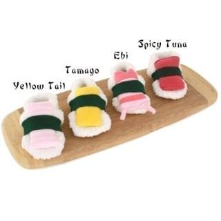 """Ode al Sushi.. e alle """"Scarpine Sushi"""""""