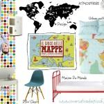 il gioco delle mappe, impara la geografia disegnando, activity book