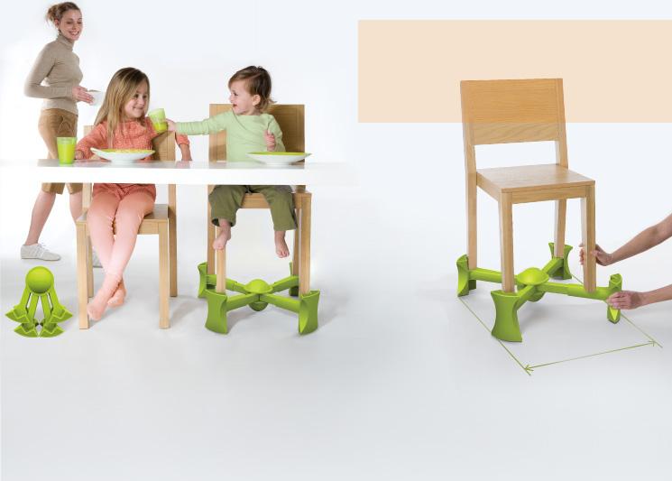 Scrivania Per Bambini 2 Anni : L alza sedia per far mangiare i vostri bimbi comodi mercatino