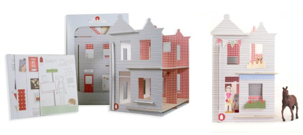 lille huset - little house kit