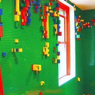 2 idee per decorare la parete della cameretta in maniera originale