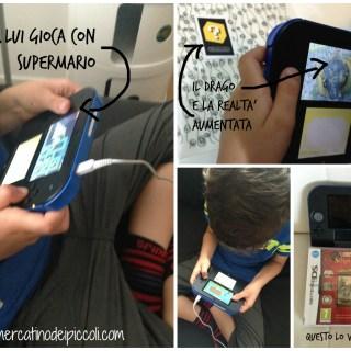 Finalmente giochiamo con la #Nintendo2DS. La nostra recensione