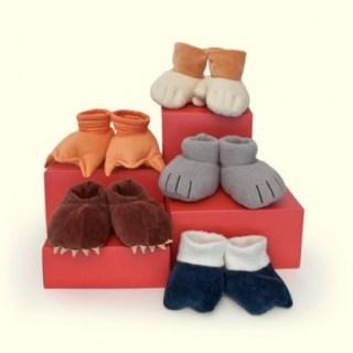 <!--:it-->Pantofole ecologiche con cappello da abbinare<!--:-->