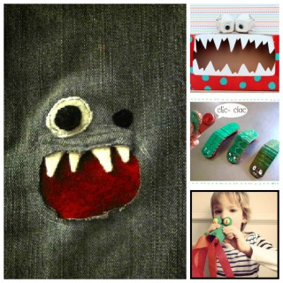 pinterest_monsters DIY
