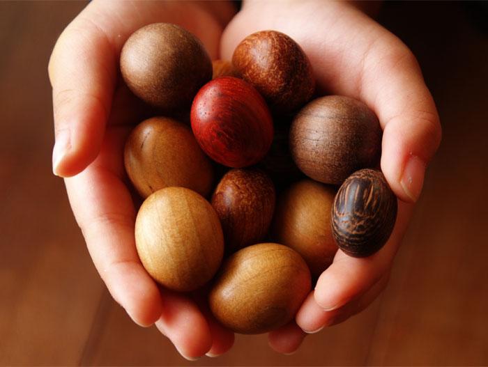 sono beans legno