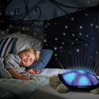 8 costellazioni proiettate dalle lucine notturne, con il 15% di sconto!