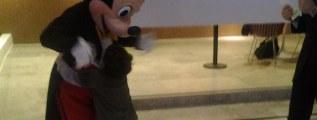 Guest Post: Disney è come la pizza