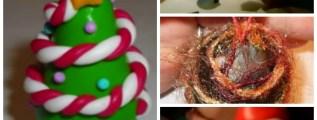 Decorazioni natalizie: 7 idee fai da te