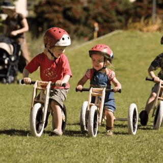 La bici che cresce con il bambino…anche in edizione limitata