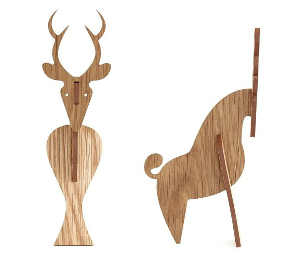 woodanimals5
