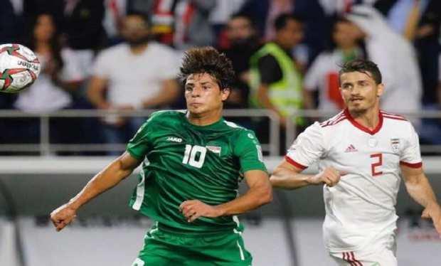 موعد مباراة العراق وإيران فى تصفيات كأس العالم 2022 والقنوات الناقلة (صور:Google)