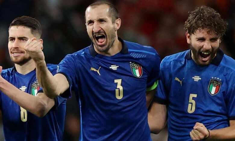 صفقات ريال مدريد | انشيلوتي يوجه أنظاره نحو لاعب منتخب ايطاليا - ميركاتو داي