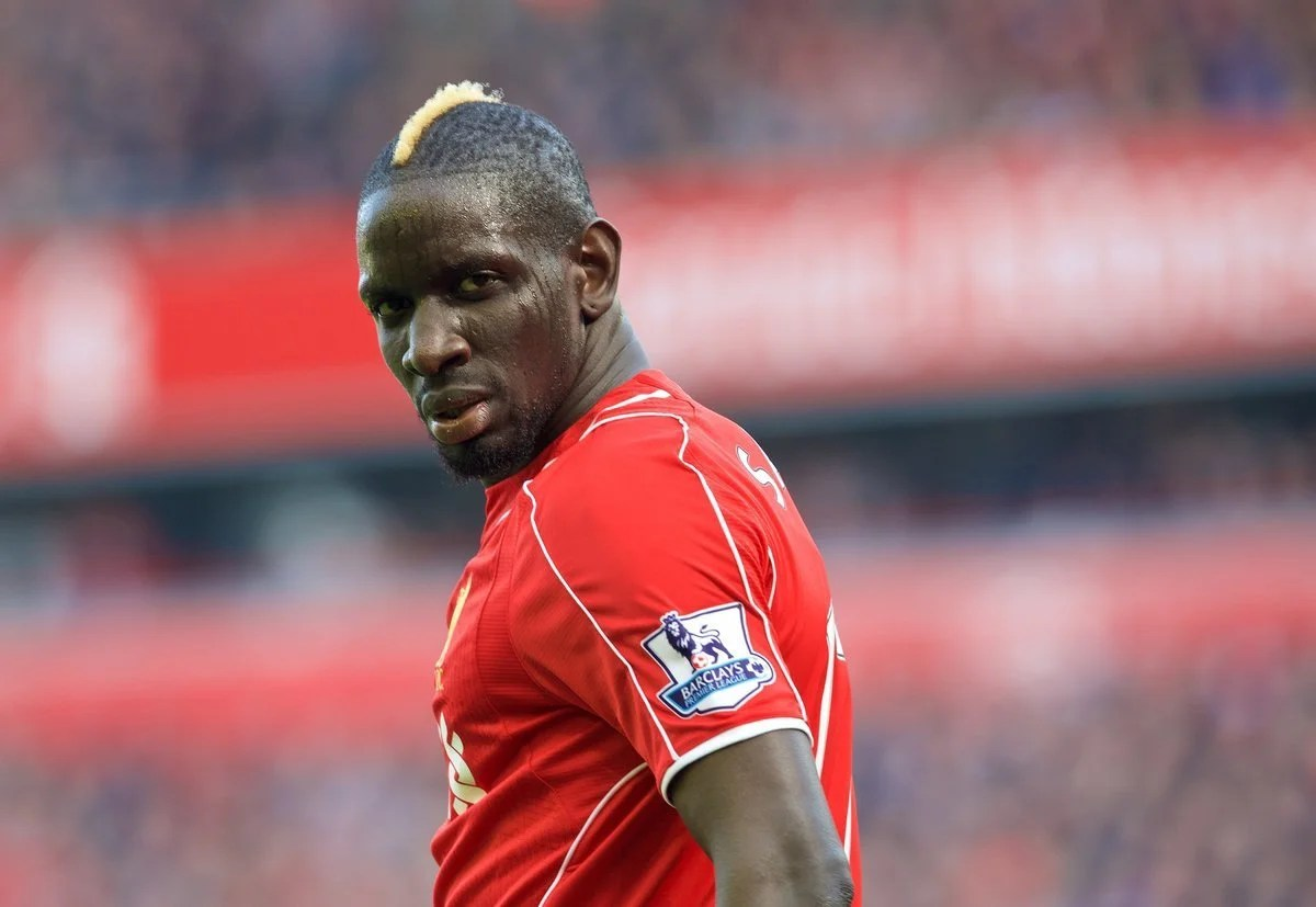Sakho, Palace a pris sa décision — Liverpool