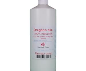 Oregano – Maag en Darm