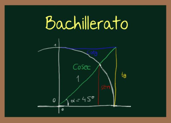Bachillerato