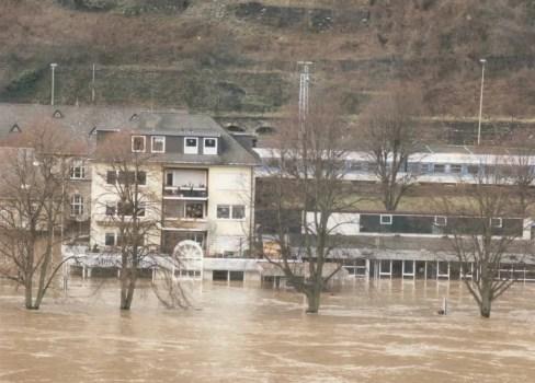 Hochwasser 1993 2