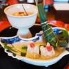 友達夫婦と伊豆へ(その3)赤沢迎賓館(食事&カラオケ)