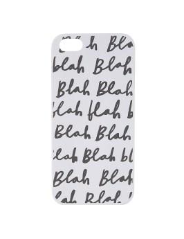 M&S blah bah phone case merchesico mercedes leon