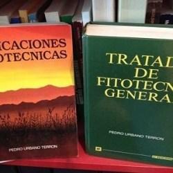 Libros de Fitotecnia