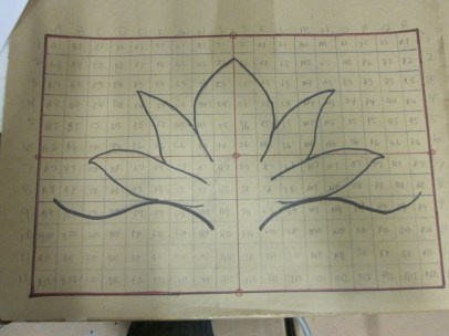 my cartoon for the lotus