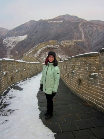 Great Wall & Me
